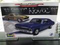 "2098 '69 Chevy Nova SS ""Special Edition"""