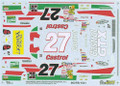 1521 #27 Castrol GTX 2000 Casey Atwood