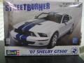 "2097 '07 Shelby GT500 ""Streetburner"""