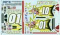 1844 #01 US Army 2003 Jerry Nadeau