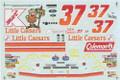 #37 K Mart/Little Caesars TBird John Andretti