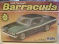 6070 1969 Plymouth Barracuda