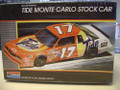 2755 Tide Monte Carlo Stock Car