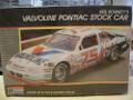 2787 Valvoline Pontiac Stock Car