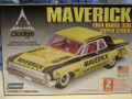72174 Maverick 1964 Dodge 330 Super Stock