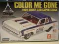 72156 Color Me Gone 1964 Dodge 330 Super Stock