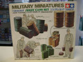 250 Military Miniatures Jerry Can Sets