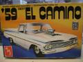 T398 '59 Chevy El Camino