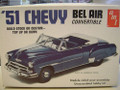 T272 '51 Chevy Bel Air Convertible