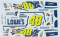#48 Lowes/Jimmie Johnson Foundation 2008 Jimmie Johnson