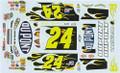 #24 DuPont 2009 Jeff Gordon