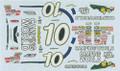 #10 Camping World Daytona 2007