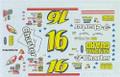 #16 Charter Taurus Greg Biffle