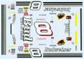 #8 Budweiser 2000 Dale Earnhardt Jr
