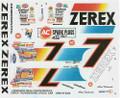 #7 Zerex 1990 Alan Kulwicki