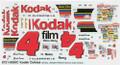 #4 Kodak Cutlass Ernie Irvan