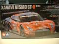 24308 Xanavi Nismo GT-R