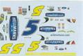 #5 Hellmans 2009 Dale Earnhardt Jr