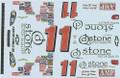 #11 Dutch Stone 2007 Monte Carlo Jason Keller