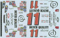 #11 Dutch Quality Stone version 2 2007 Jason Keller