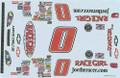#0 Race Girl 2008