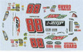 #88 JR Foundation 2009 Dale Earnhardt Jr