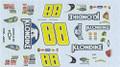 #88 Klondike 2009 Brad Keselowski