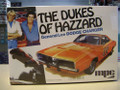 MPC-706 The Dukes of Hazzard General Lee Dodge Charger
