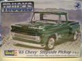 "7210 '65 Chevy Stepside Pickup 2 'n 1 ""Trucks"""