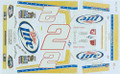 #2 Miller Lite Operation Homefront 2009 Kurt Busch