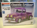 "0880 '55 Ford F-100 Street Rod ""Classic Cruiser"""