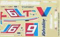 #6 Valvoline 1992 Mark Martin