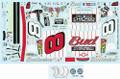 #8 Bud Chicago All Star Game 2003 Dale Earnhardt Jr