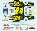 #24 DuPont 2010 Jeff Gordon