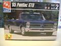 8201 '65 Pontiac GTO