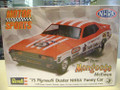 "4289 Tom ""The Mongoo$e"" McEwen '75 Duster NHRA Funny Car ""Motor Sports"""