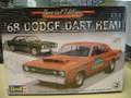 "4217 '68 Dodge Dart Hemi ""Special Edition"""