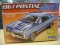 6318 1967 Pontiac GTO