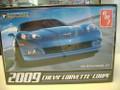 AMT-685 2009 Chevy Corvette Coupe