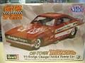 "4286 Chi-Town Hustler '69 Dodge Charger NHRA Funny Car ""Motor Sports"""