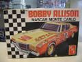 T421 The Bobby Allison Nascar Monte Carlo