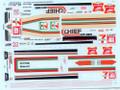 7092 7 Eleven/Chief Auto Parts EXP/Firebird F/C-Billy Meyer