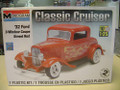 "0887 '32 Ford 3-Window Coupe Street Rod ""Classic Cruiser"""