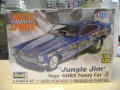 "4288 ""Jungle Jim""  Vega NHRA Funny Car ""Motor Sports"""