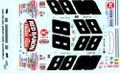 #88 Red Baron 1988 Buddy Baker