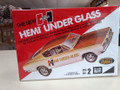 38418 The New Hurst Hemi Under Glass