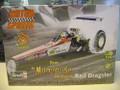 "4908 Tom the Mongoo$e McEwen Rail Dragster ""Motor Sports"""