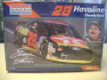 2471 28 Havoline Thunderbird