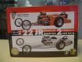 1224 Tony Nancy 22 Jr Roadster Dragster Double Kit