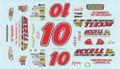 #10 Accell 2012 David Reutimann